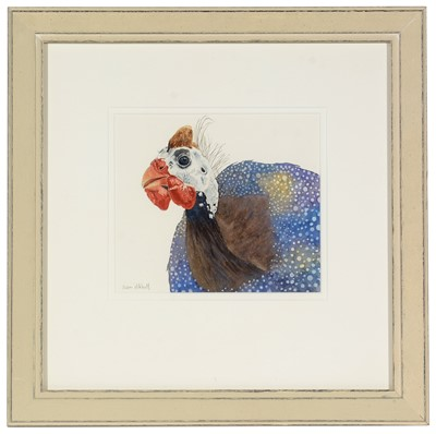 Lot 943 - Susan Mitchell - watercolour