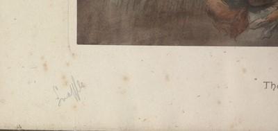 "Lot 292 - ""Snaffles"" Charles Johnson Payne - prints."