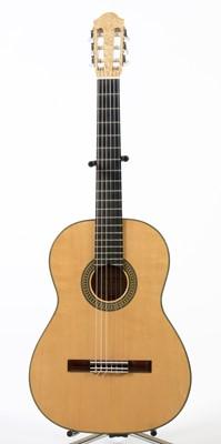 Lot 299 - Frank McCoy Classical Guitar