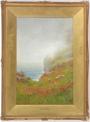Lot 23 - Arthur Wilkinson - watercolour