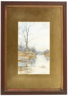 Lot 49 - Robert Winchester Fraser -watercolour