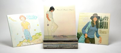 Lot 905 - 26 Mixed LPs