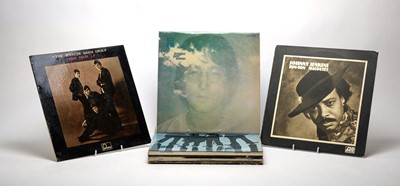 Lot 913 - 13 mixed LPs