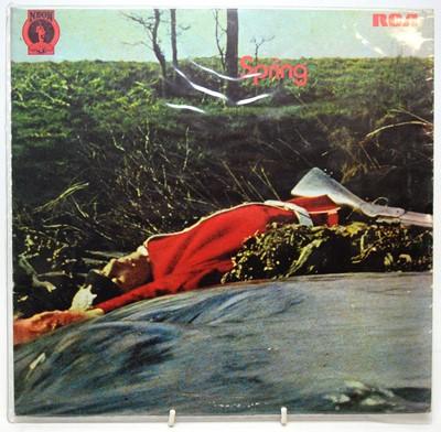 Lot 938 - Spring - Spring LP