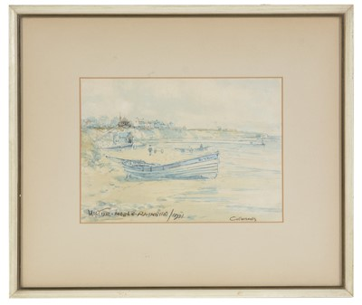 Lot 70 - Victor Noble Rainbird - watercolour