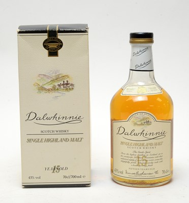 Lot 8 - Dalwhinnie 15 Years Old