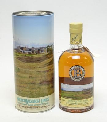 Lot 41 - Bruichladdich Links Islay Single Malt Scotch Whisky
