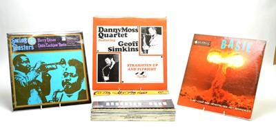 Lot 967 - 20 jazz LPs