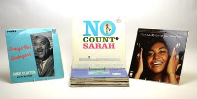Lot 968 - 20 jazz LPs