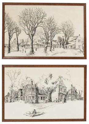 Lot 15 - Marion Cumming - lithograph