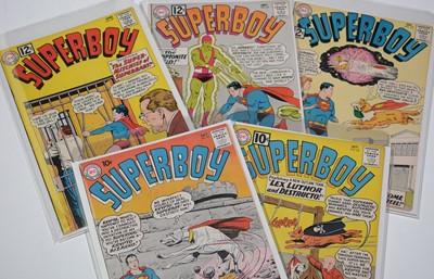 Lot 1139 - Superboy.
