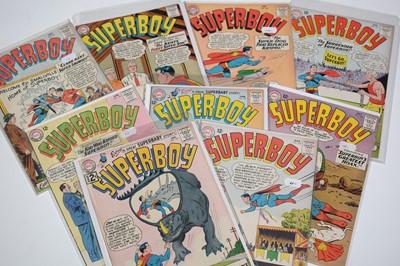 Lot 1140 - Superboy.