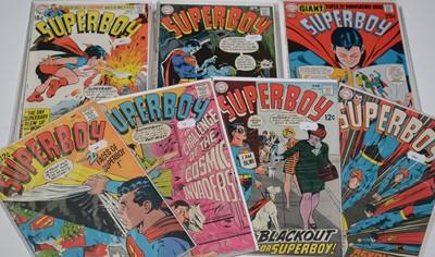 Lot 1144 - Superboy.