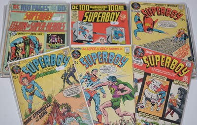 Lot 1145 - Superboy.