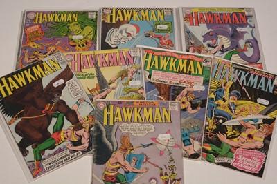 Lot 1172 - Hawkman.