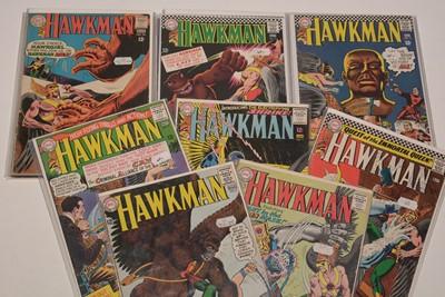 Lot 1173 - Hawkman.