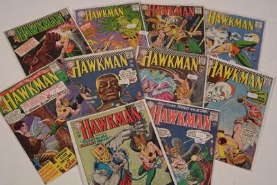 Lot 1174 - Hawkman.