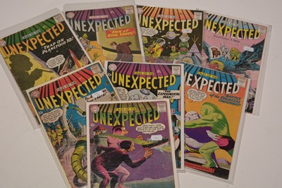 Lot 1177 - Tales of the Unexpected.
