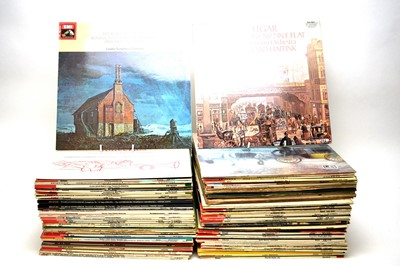 Lot 963 - Mostly Classical LPs