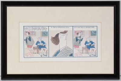 Lot 4 - Annie Tempest - giclee print