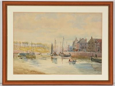 Lot 41 - John Chambers - watercolour
