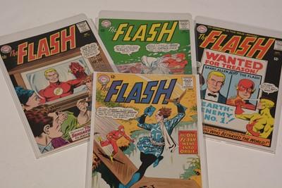 Lot 1192 - The Flash.