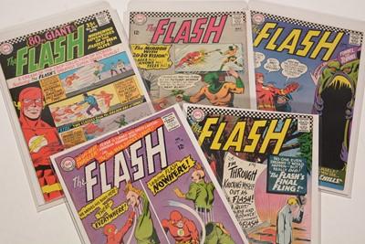 Lot 1193 - The Flash.