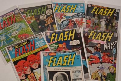 Lot 1194 - The Flash.