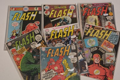 Lot 1198 - The Flash.