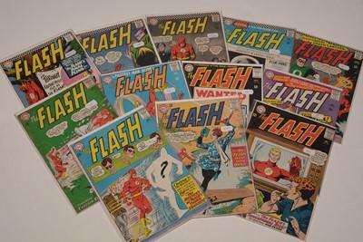 Lot 1200 - The Flash.