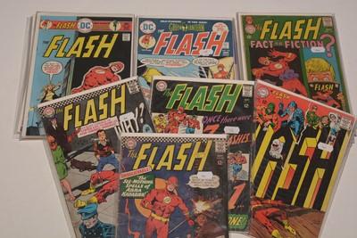 Lot 1201 - The Flash.