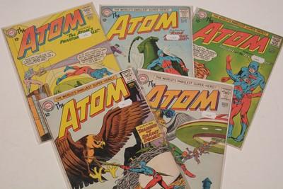 Lot 1202 - The Atom.