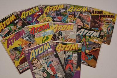 Lot 1203 - The Atom.