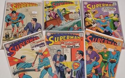 Lot 1125 - Superman.