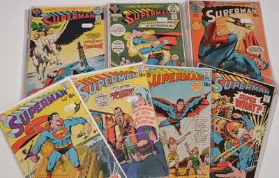 Lot 1126 - Superman.