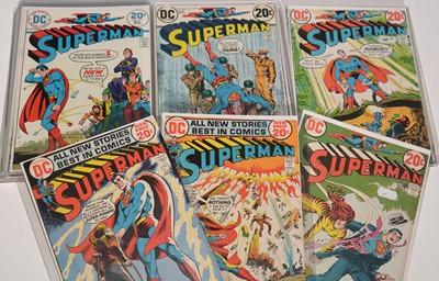 Lot 1127 - Superman.
