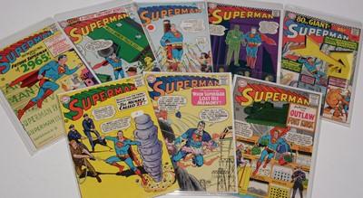 Lot 1123 - Superman.