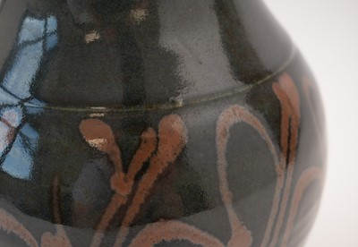 Lot 715 - Attributed to Michael Cardew studio pottery jug