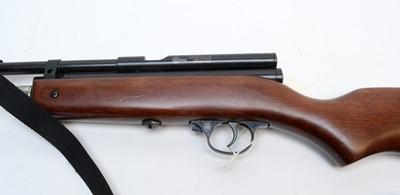 Lot 1091 - SMK XS79Co2-88 Cal 5.5mm air rifle