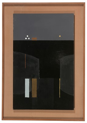Lot 982 - Kenneth Rowntree - oil
