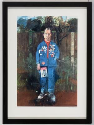 Lot 907 - Peter Blake - giclee print