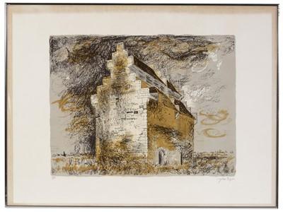 Lot 898 - John Piper - print
