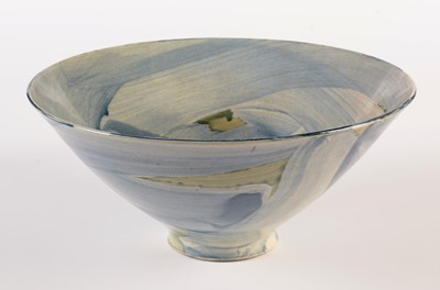 Lot 707 - Sophie MacCarthy studio bowl