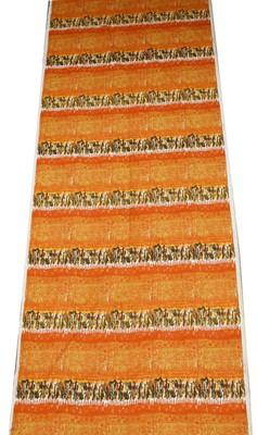"Lot 1022 - Vintage fabric, ""Vibration"" by Nicola Wood"