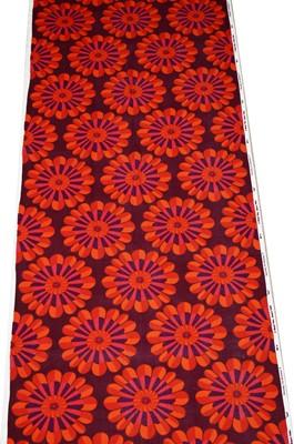 "Lot 1026 - Vintage Fabric: ""Nova"" by Francis Prira"