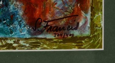 Lot 626 - Sevitt Francis - serigraphs.