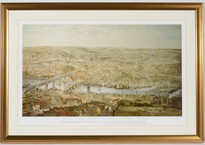 Lot 601 - John Storey - print.
