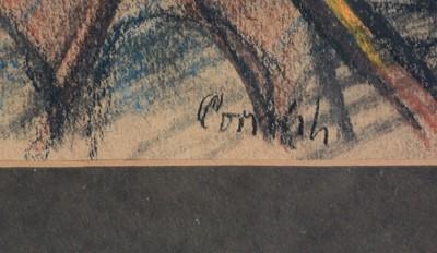 Lot 239 - Norman Stansfield Cornish - watercolour.