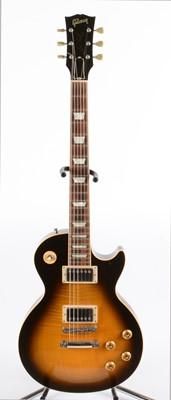 Lot 328 - Gibson Les Paul Standard