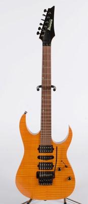 Lot 332 - Ibanez Prestige series guitar